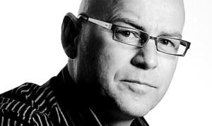 Kjell Kvamme