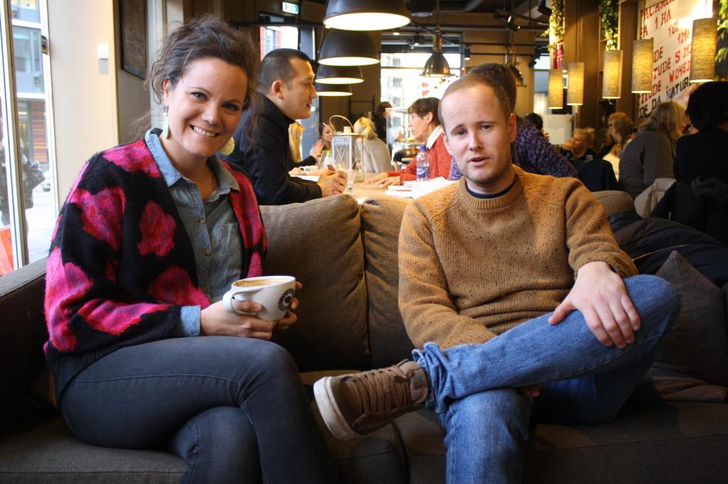Johne Stødle (30) og Randi C. Raustøl (35) sitter i styringsgruppa for et nytt fagforum som skal finne ut hva som er god sjelesorg for unge voksne mellom 18 og 30 år. Forumet er blitt til i samarbeid med Institutt for sjelesorg på Modum Bad, som innså at de trenger mer kunnskap om sjelesorg for denne aldersgruppa.