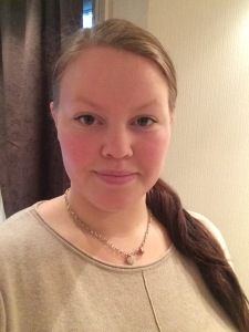 May Bente Anita Jønsson Botnvik