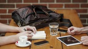 Digital faste – selvransakelse eller  skryt?
