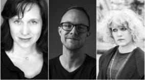 Norske forfattere skriver om Nåde