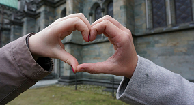 Hvor viktig er felles livssyn i et parforhold?