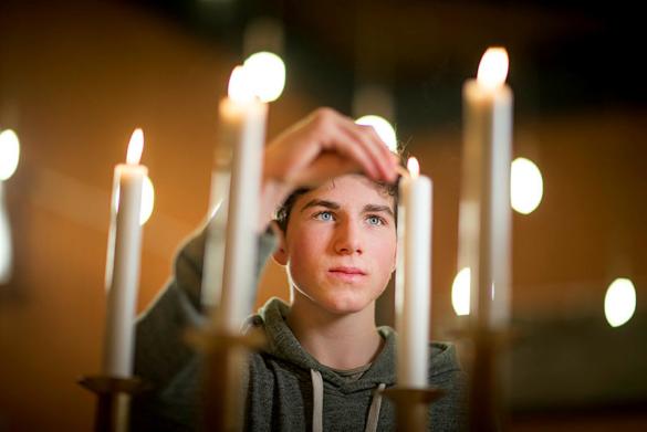 #10godegrunner til å gå på gudstjeneste – også i sommer!